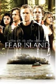 La isla del miedo (2009)