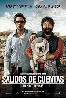 Salidos de cuentas (2010)