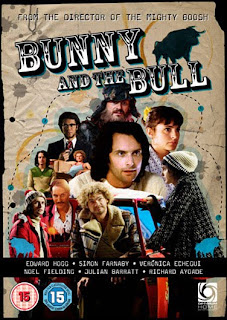 Bunny and the Bull (2010)