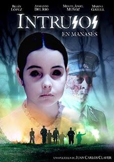 Intrusos en Manases (2010)