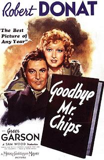 Adios, Mr. Chips (1939)