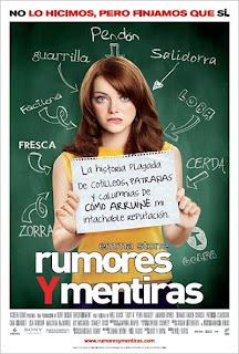 Rumores y mentiras (Easy A) (2010)