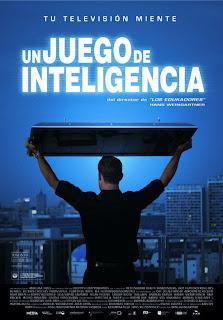 Un juego de inteligencia (2010)