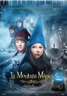 La montaña mágica (2010)