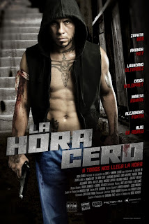 La hora cero (2010) online y gratis