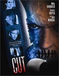 Cut (corten) (2000)