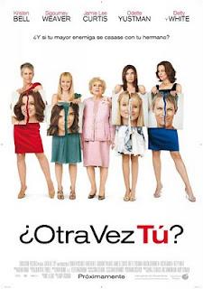 Otra vez tu (2010)