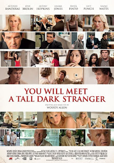 You will meet a tall dark stranger (2010) online y gratis