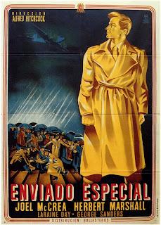 Enviado Especial (1940)