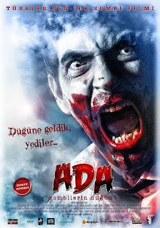 Ada wedding Of the zombies (2010)