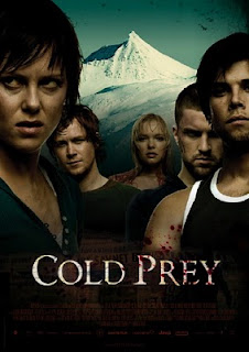 Cold Prey Fanáticos del snow (2006)