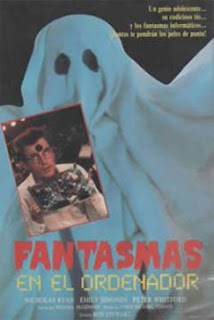 Fantasmas en el Ordenador (1988)