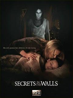 Secretos en las paredes (2010)