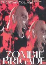 La brigada de los zombies (1986)