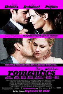 The Romantics (2011)