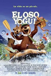 El oso Yogui (2011)