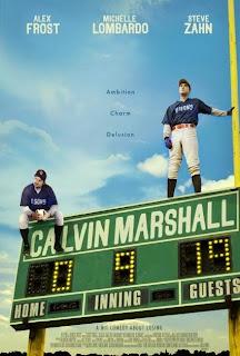 Calvin Marshall (2010)