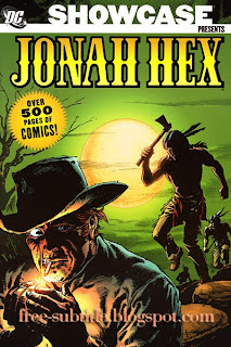 DC Showcase Jonah Hex (2010)