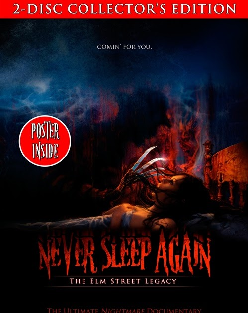 Never sleep again the elm street legacy - yts