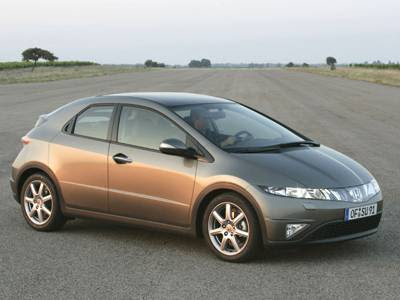 new honda civic 2011 pictures. The new Honda Civic is