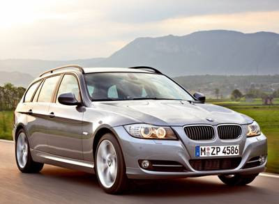 2009+BMW+3+Series+Touring 2011 BMW 3 Series Touring