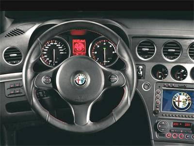 2009 Alfa Romeo 159 Sportwagon. 2007 Alfa Romeo 159 Sportwagon