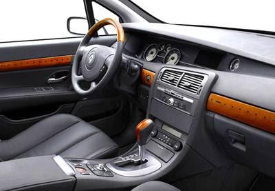2007 Renault Vel Satis