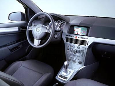 Opel Astra H Gtc. Opel Astra GTC