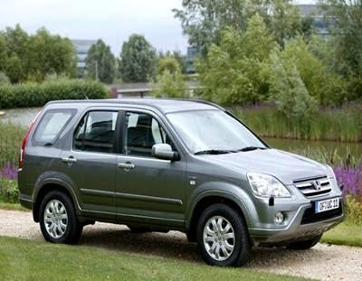 2005 Honda Crv Se. Images 2005 HONDA CR-V