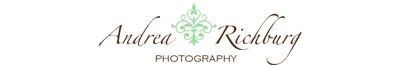 Andrea Richburg Photography ...The Blog