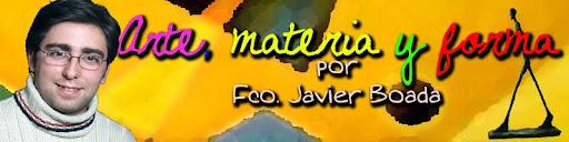 ARTE, MATERIA Y FORMA