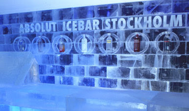 Absolut Research Project Absolut Ice Bar