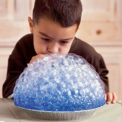 Busy bodies ideas to keep your kids and yourself for Soap craft for kids