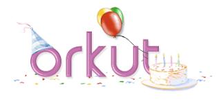 les quatre ans d'orkut