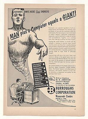 publicite ancienne informatique
