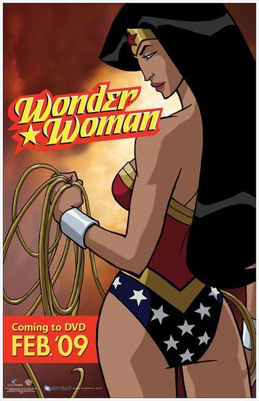 Wonder Woman full movie