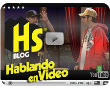 Hablando en Video