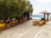Hotel Kouros Beach Bar (Flex Bar)
