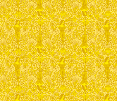 The yellow wallpaper writing style