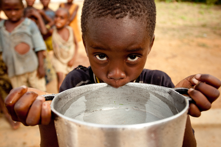 How To Help Get Clean Drinking Water In Africa
