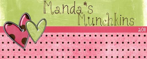 Manda's Munchkins