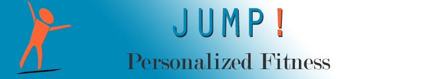 Jump! Personalized Fitness