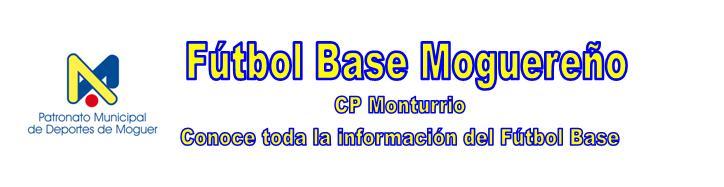 Futbol Base Moguereño
