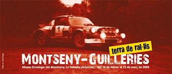 Montseny-Guilleries
