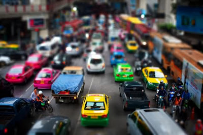 Little World - Amazing Tilt Shift  Photography Seen On www.coolpicturegallery.us