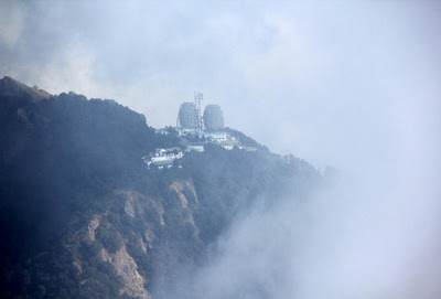 Nainital - A Beautiful Hill Station in India, Amazing Photo Seen On www.coolpicturegallery.us