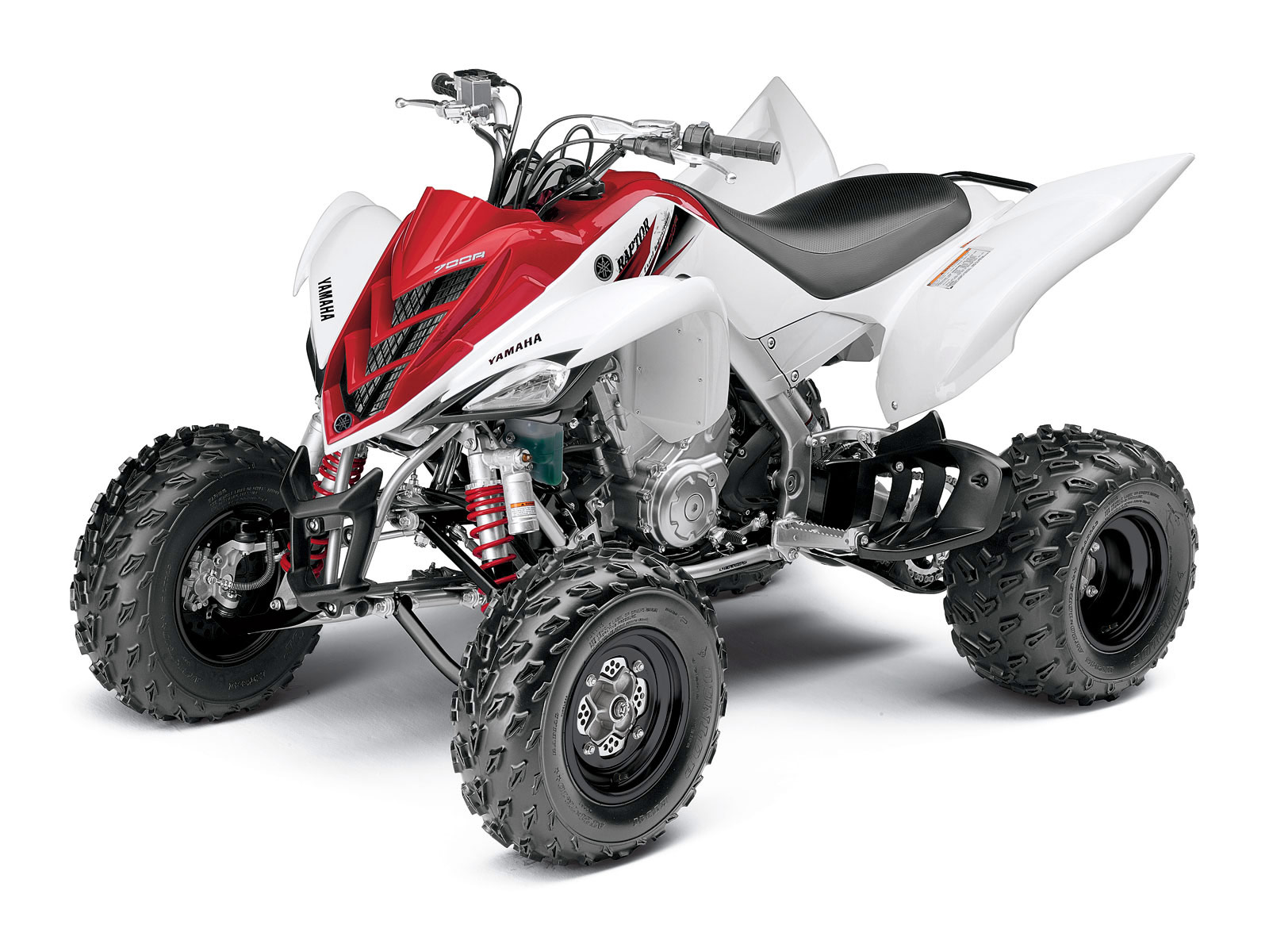 2011 yamaha raptor 700r atv wallpapers specifications. Black Bedroom Furniture Sets. Home Design Ideas