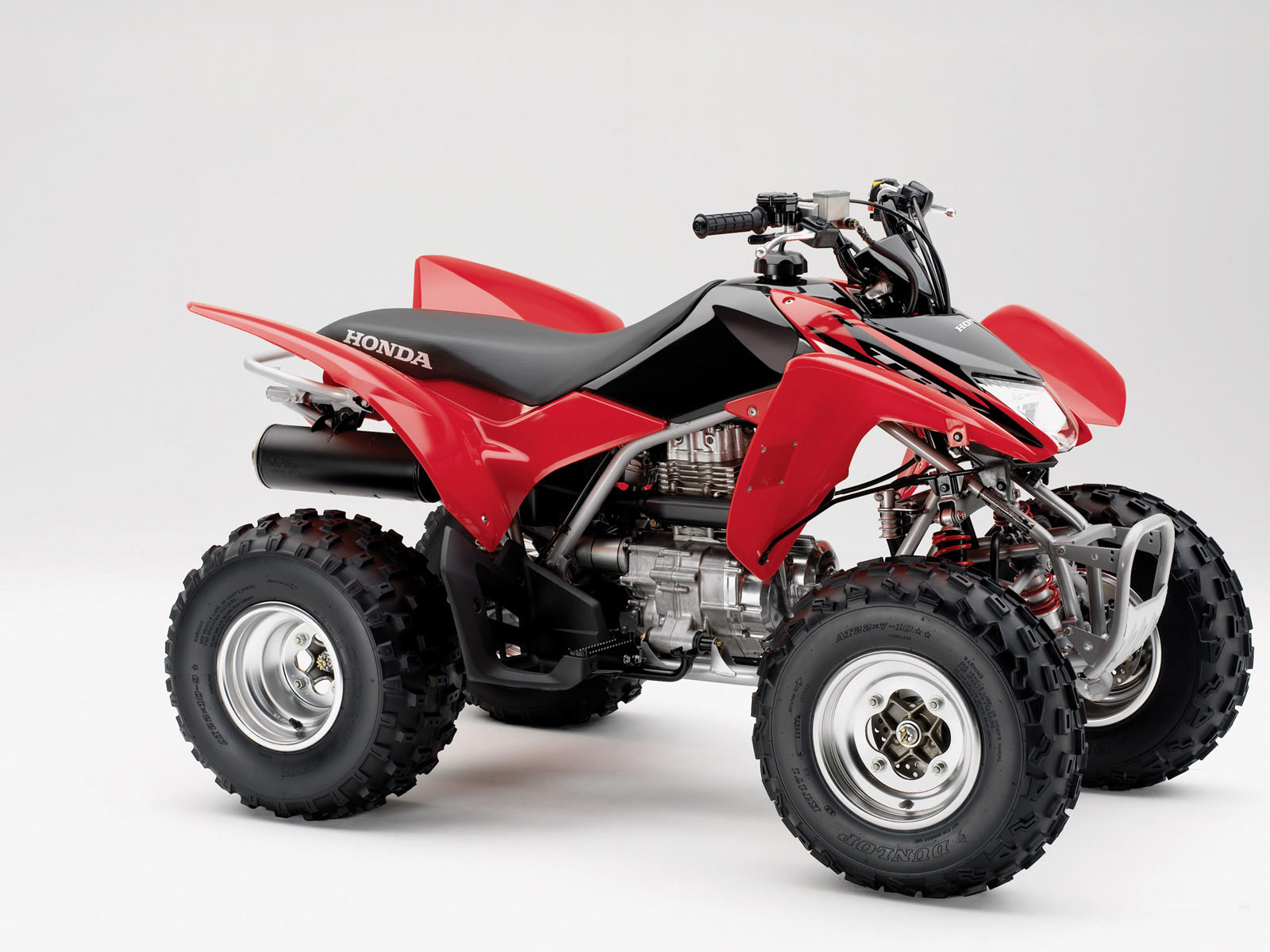 2006 TRX250EX pictures | HONDA accident lawyers information.