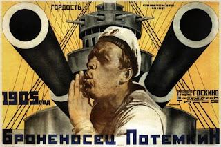 Poster oficial de la película (año 1926).