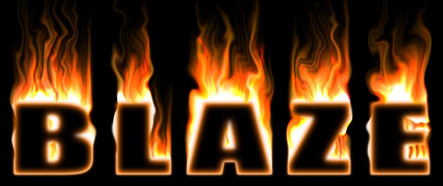 Happy Birthday Blaze